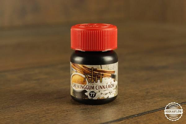 Adalya ATH Molasse Chewinggum Cinnamon 25ml.jpg