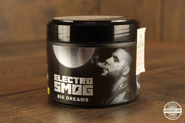 Electro Smog Big Dreams 200g.jpg