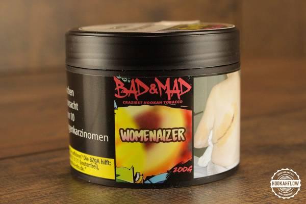 Bad & Mad Womanizer 200g.jpg