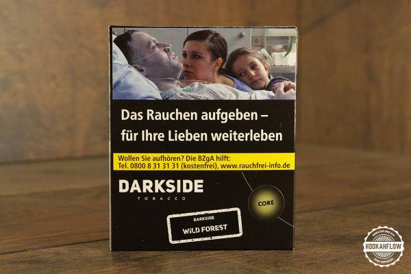 Darkside Core Line Wild Forest 200g.jpg