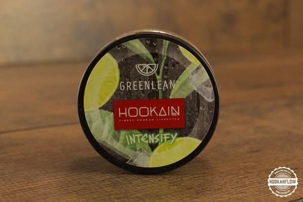 Hookain intensify 100g Green Lean.jpg