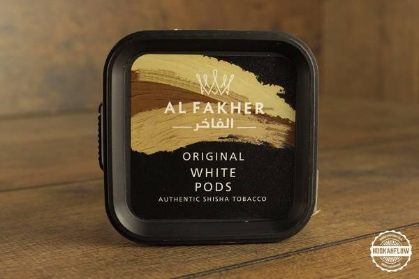 Al Fakher Original 200g White Pods.jpg