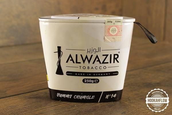 AlWazir 250g Yummy Crumble.jpg