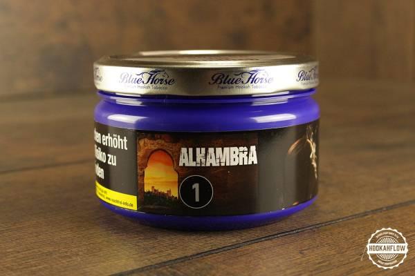 Blue Horse 200g Alhambra.jpg