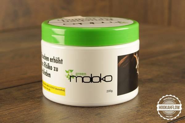 Moloko Tabak 200g Green.jpg
