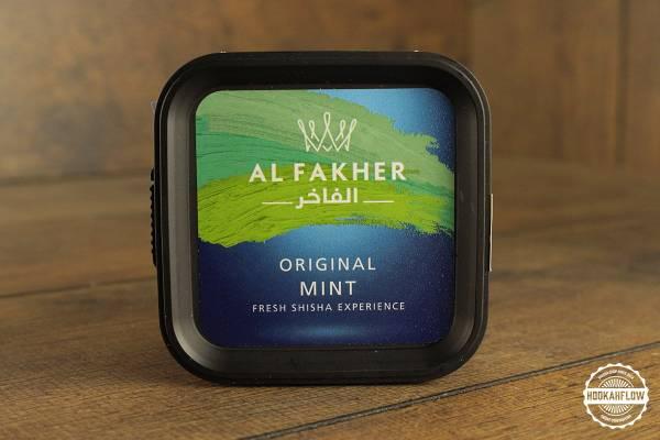 Al Fakher Fresh Experiences Original 200g Mint.jpg