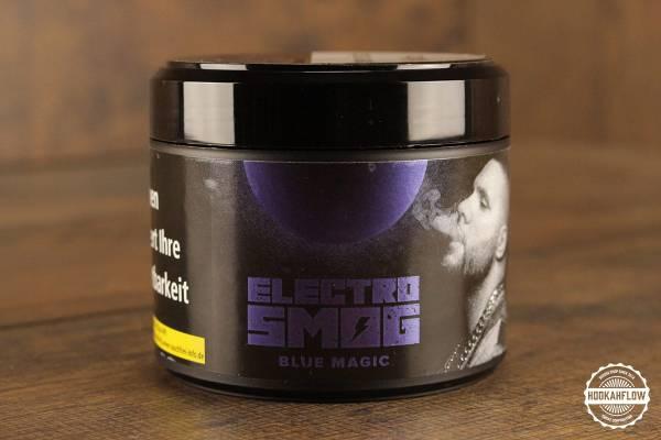 Fler Shisha Tabak Electro Smog Blue Magic 200g.jpg