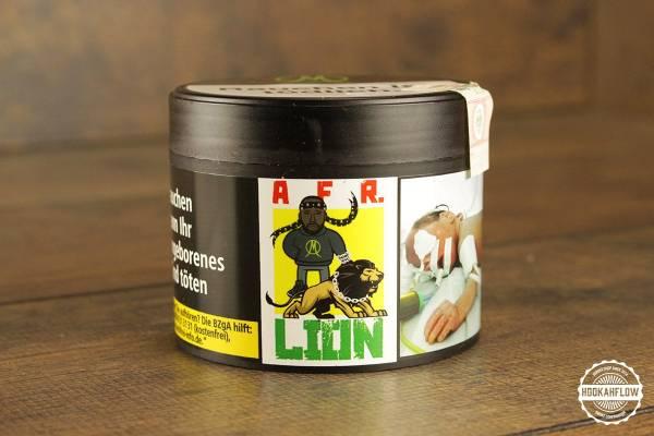Manuellsen 200 AFR Lion.jpg