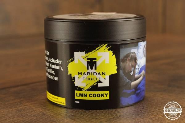 Maridan LMN Cooky 200g.jpg