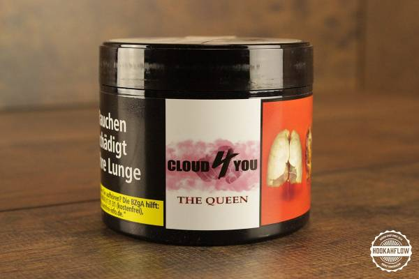 Cloud4You 200g The Queen.jpg